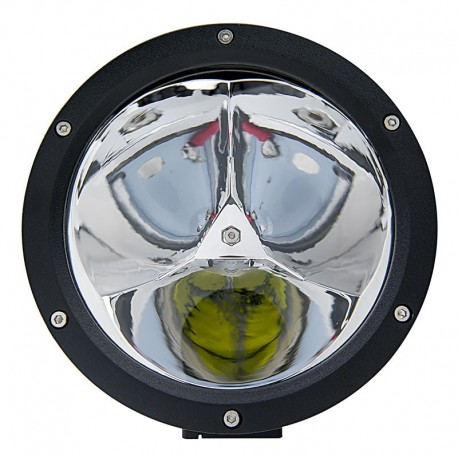 Phare LED pour 4x4 - Quad - 30W - 3X10W - 140mm