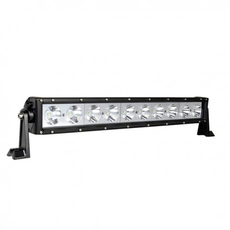 Barre LED incurvée - Rampe LED incurvé - 100W - 550mm - GALAXY