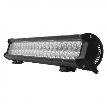 Rampe longue portée LED 4D - 126W - 510mm - 42 leds