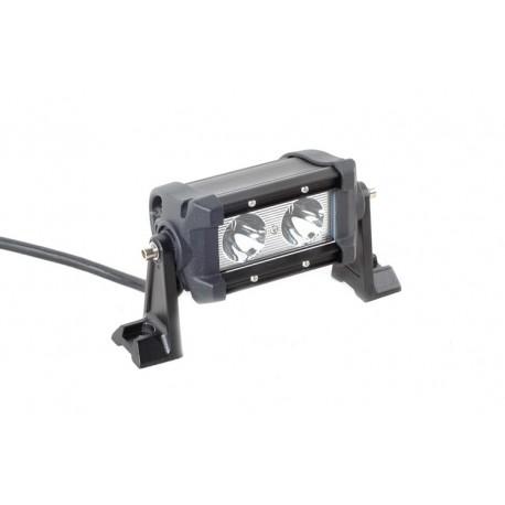 Barre LED 4x4 - Rampe LED 4x4 - 20W - 150mm - 2 leds