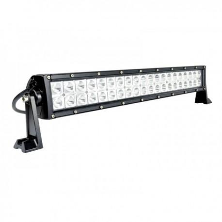 Barre LED - Rampe LED - 120W - 550mm - RALLYE