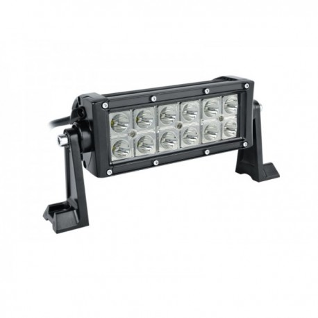 Barre LED - Rampe LED - 36W - 190mm - RALLYE