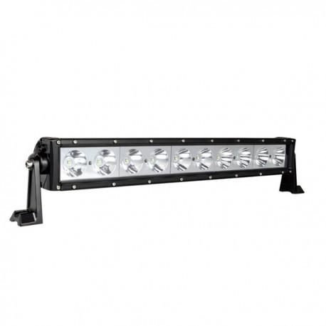 Barre LED incurvée - Rampe LED incurvé - 100W - 550mm - GALAXY