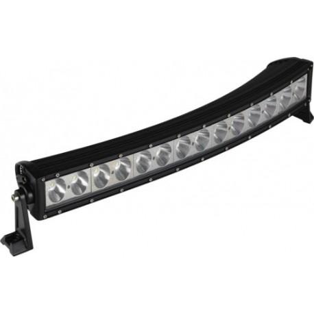Barre LED incurvée - Rampe LED incurvé - 140W - 800mm - GALAXY