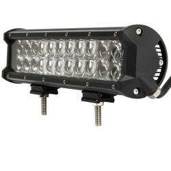 Rampe longue portée LED 4D - 72W - 300mm - 24 leds