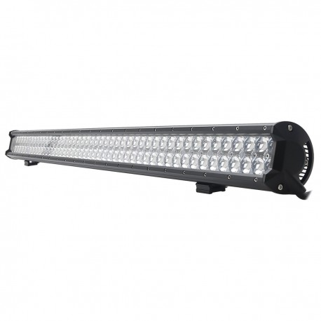 Rampe longue portée LED 4D - 288W - 1250mm - 96 leds