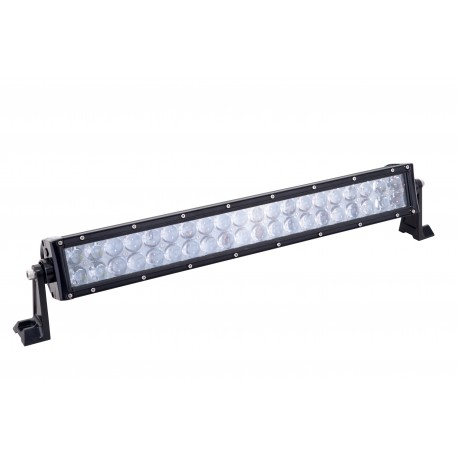 Barre LED longue portée 4D - 120W - 550mm - 40 leds