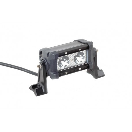 Barre LED 4x4 - Rampe LED 4x4 - 20W - 150mm - 2 leds