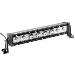 Barre LED 4x4 - Rampe LED 4x4 - 80W - 460mm - 8 leds