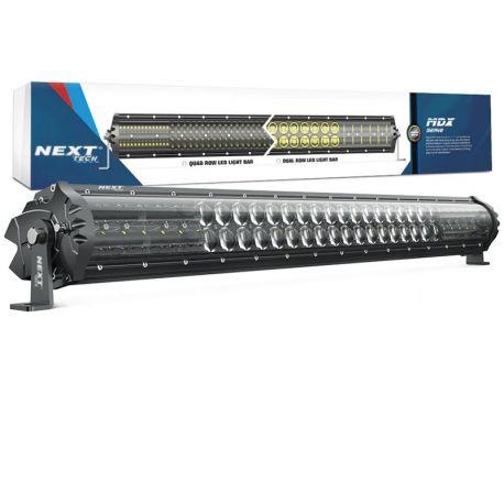 Barre LED 4x4 12v-24V 500W 790mm