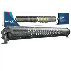 Barre LED 4x4 12v-24V 650W - Next-Tech